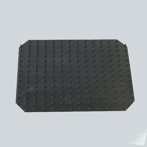 Dimpled Mat, large 12″ x 12″