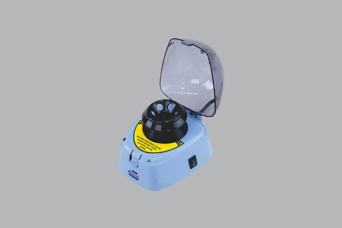 Mini Centrifuge Blue