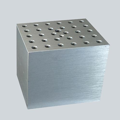 Block, 30 x NMR tubes