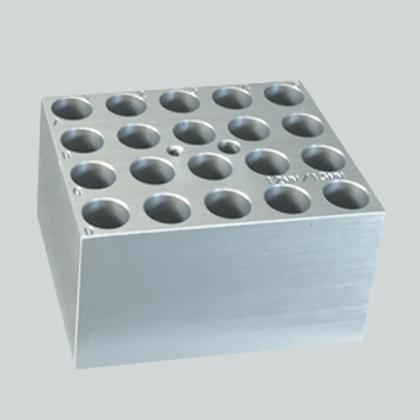 Block, 20 x 13mm (or 20 x 5/7ml blood tube)