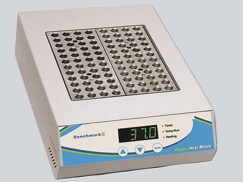 Benchmark Digital Dry Bath, four position, without blocks