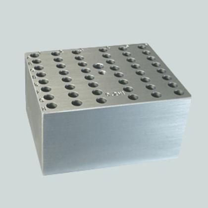 Block, 48 x 0.2ml tubes or 6 PCR strips
