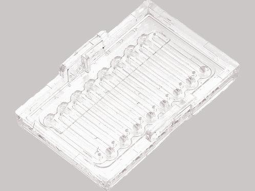 Rapi:chip/16, PCR Chip for GENECHECKER