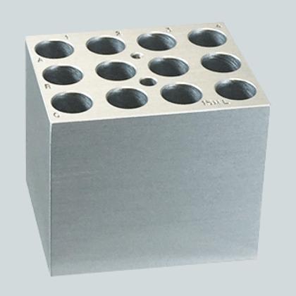 Block, 12 x 15ml (block height: 3.25 in.)