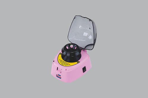 Mini Centrifuge Pink