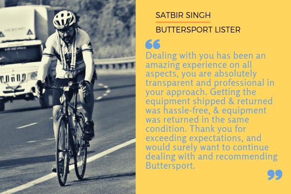 Satbir Singh
