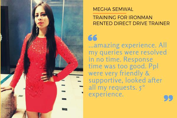 Megha Semwal