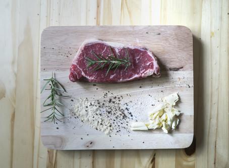 Lab Grown Beef Anyone?