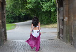 Hire a Belly Dancer Glasgow