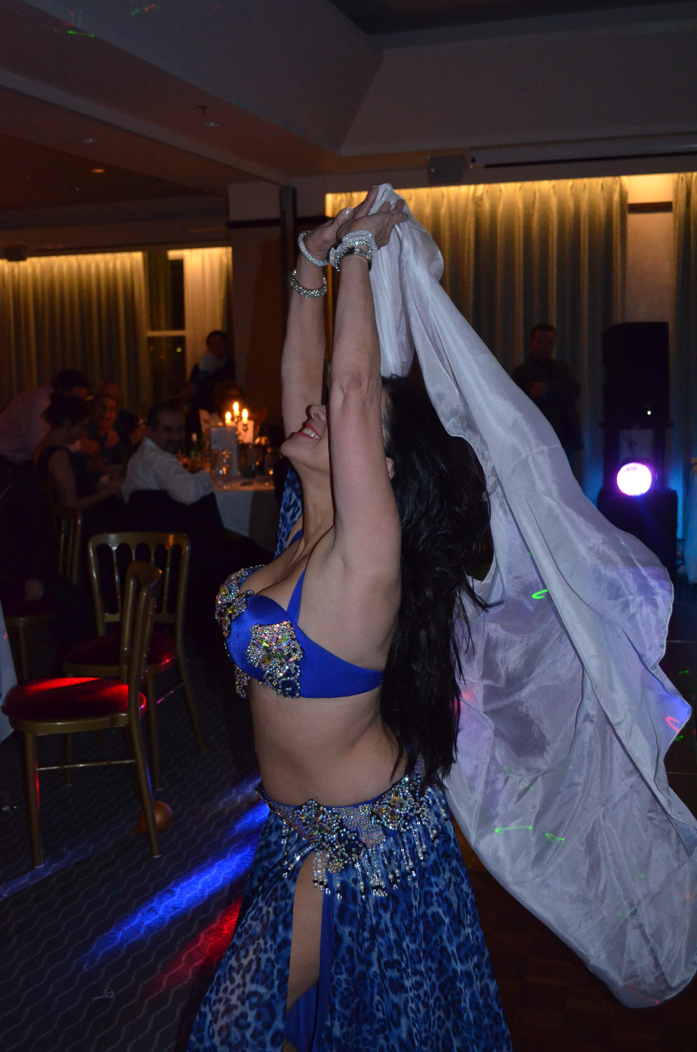 Belly Dance Glasgow
