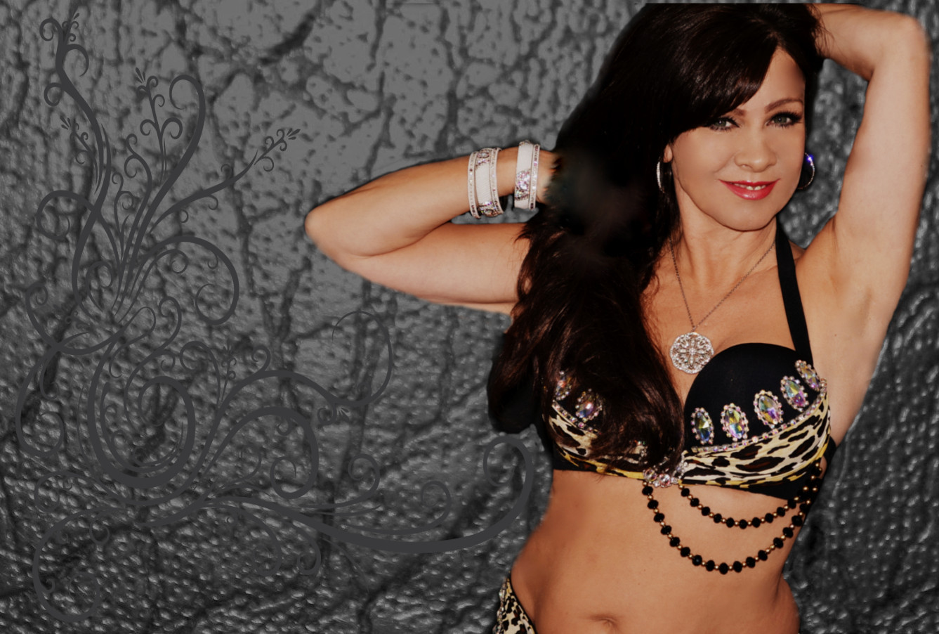 Belly Dance classes Glasgow