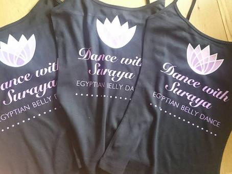 Dance With Suraya T-Shirt