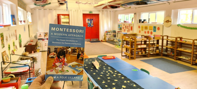 Oliver's Montessori Nursery and Preschool in Hampstead, London.jpg