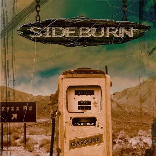 CD - Gasoline (2003)