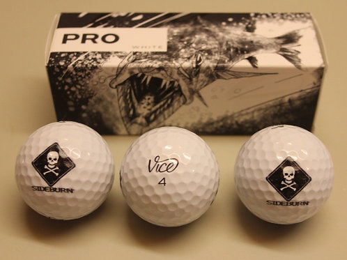 Golf Balls VICE Pro - Electrify