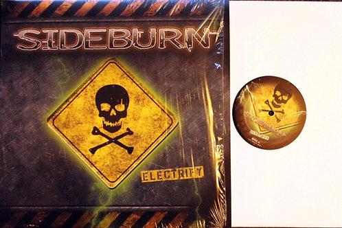 Vinyl - Electrify (2013)