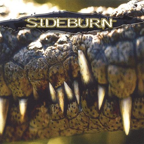 CD - Crocodile (2001)