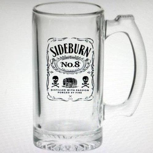 Beer Mug Sideburn No.8