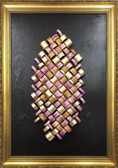 art-floral-oeuvre-symbolique-maria-rosa-mdauteuil-bouquet-fleurs-international