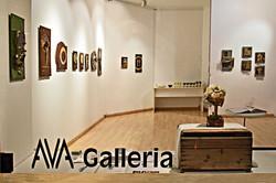 AVA Galleria, 2020, Finlande