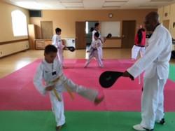 training day 8