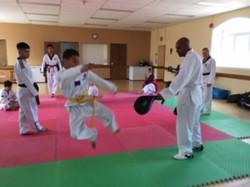 training day 5