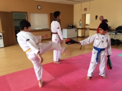 training day 6