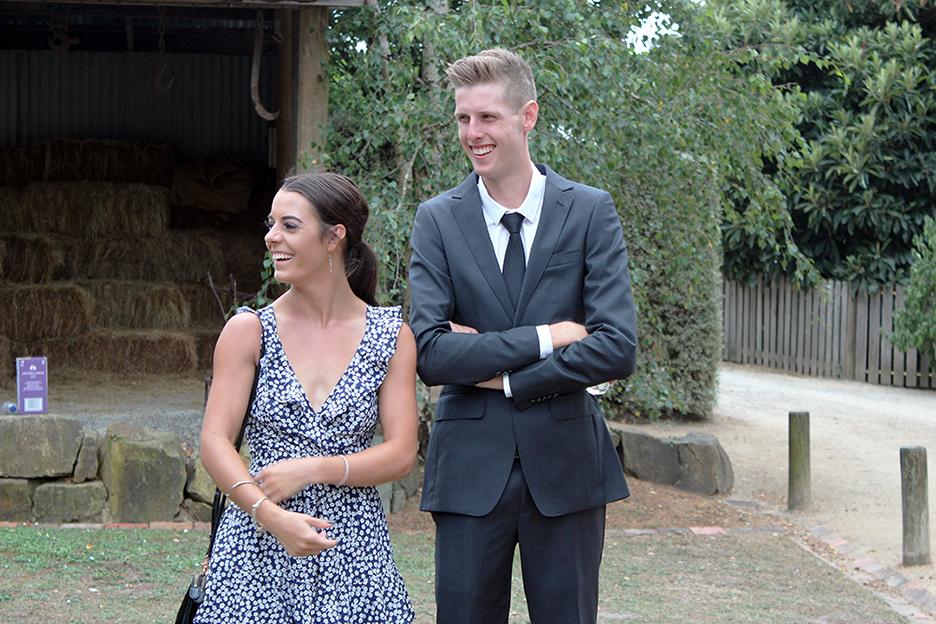 Jess & Rory