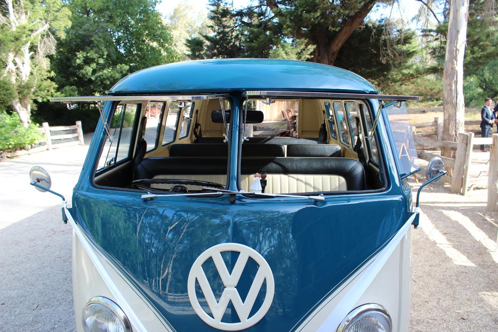 Kombi & Beetle Wedding Car Hire by Fisch & Co. - Emily & Michael (37)