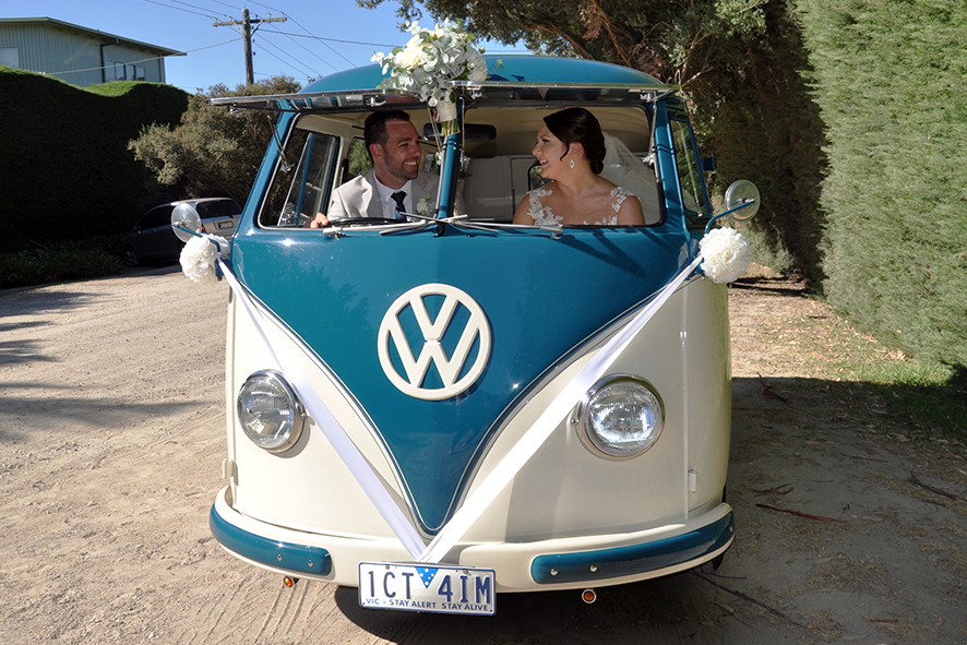 Kobmbi & Beetle Wedding Car Hire by Fisch & Co. - Amber & Will (10) Website