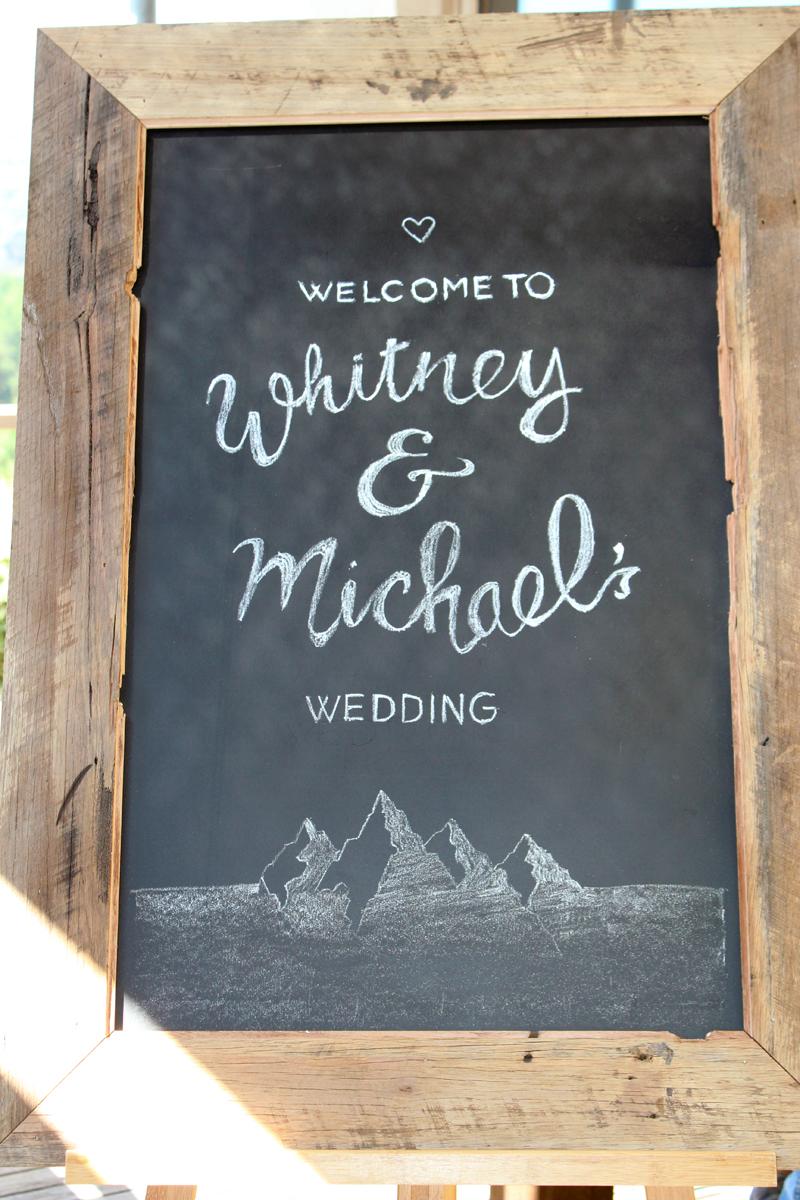 Whitney & Mick