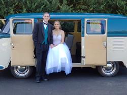 Casey Grammer Debutante Ball - Photo's by Kombi & Beetle Wedding & Debutante Car Hire (1)