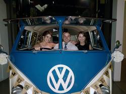 Kombi & Beetle Wedding Car Hire by Fisch & Co. -Chrissy & Chris (26)