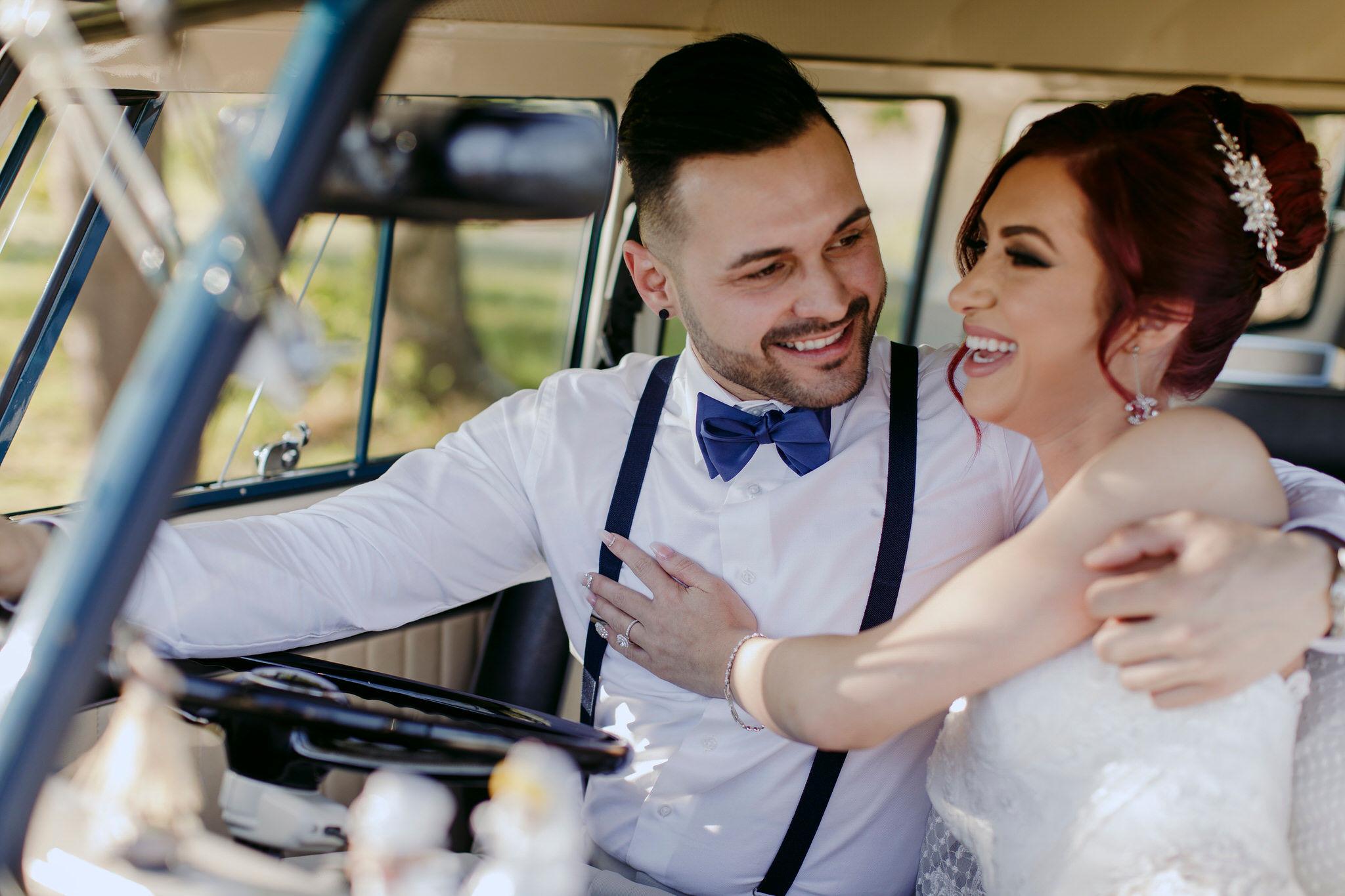 Emina & Goran