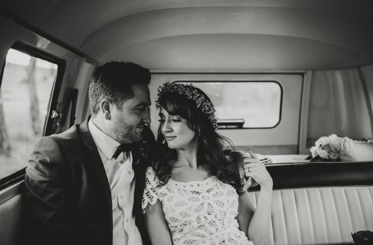 Fenella & Josh