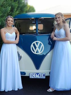 Casey Grammer Debutante Ball - Photo's by Kombi & Beetle Wedding & Debutante Car Hire (22)