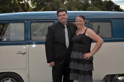 Megan & Will