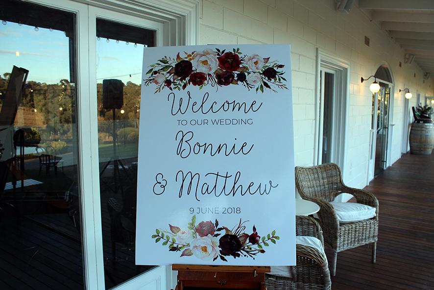 Bonnie & Matthew
