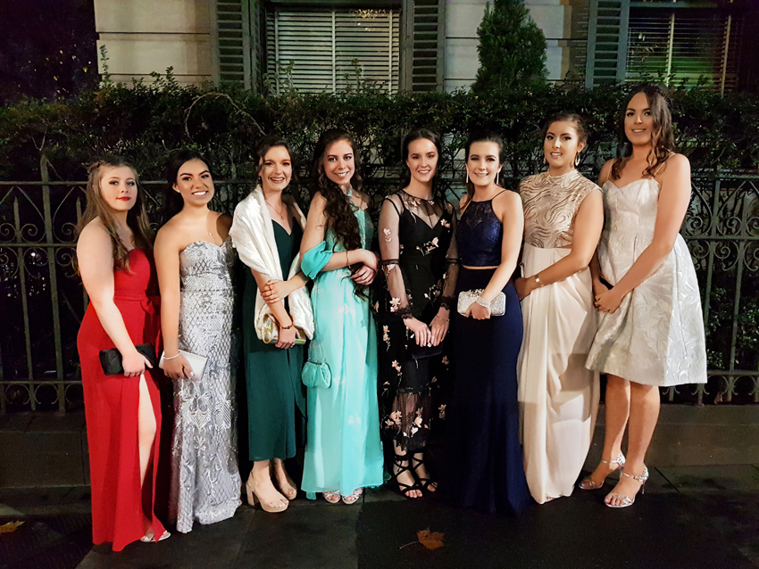 Plenty Valley Christian College Formal