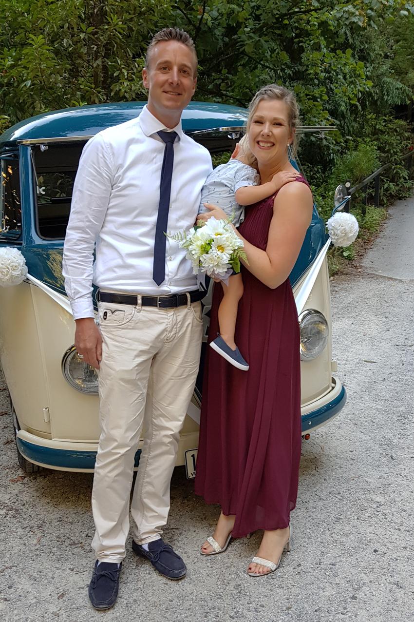 Anna & Peter