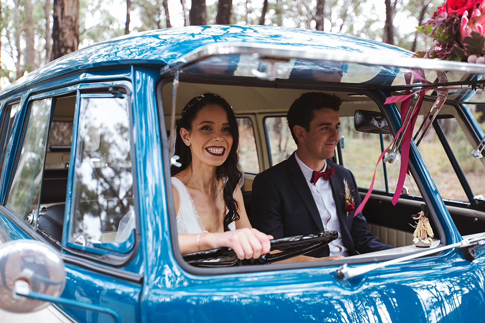 Felicity & Shane