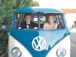 Casey Grammer Debutante Ball - Photo's by Kombi & Beetle Wedding & Debutante Car Hire (13)