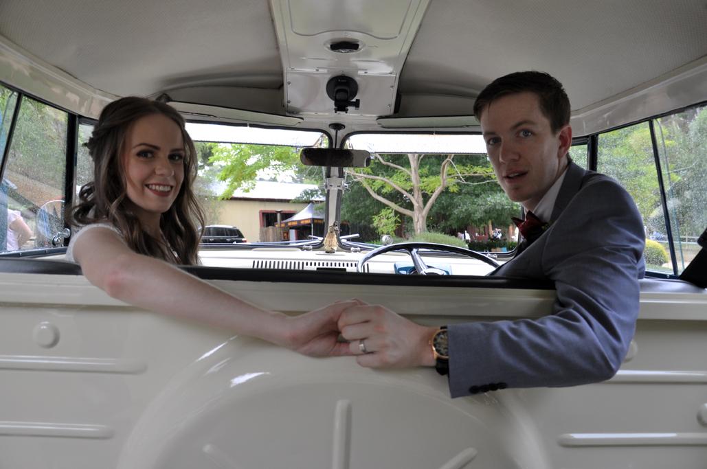 Jessica & Levi