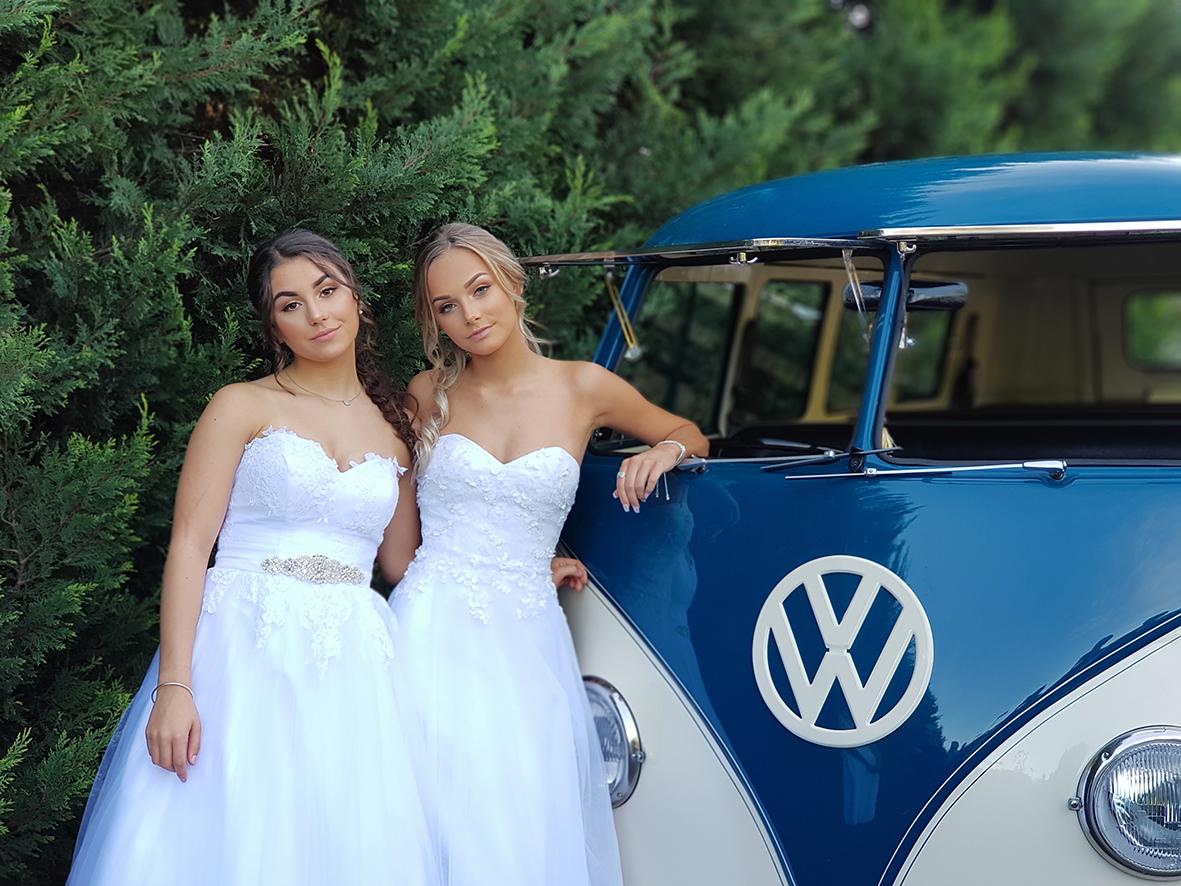 Casey Grammer Debutante Ball - Photo's by Kombi & Beetle Wedding & Debutante Car Hire (21)