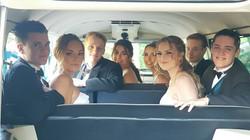 Casey Grammer Debutante Ball - Photo's by Kombi & Beetle Wedding & Debutante Car Hire (19)