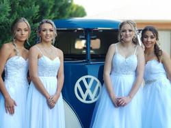 Casey Grammer Debutante Ball - Photo's by Kombi & Beetle Wedding & Debutante Car Hire (26)