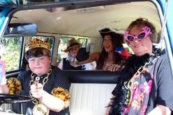 Beetle Wedding Car Hire by Fisch & Co. - Meg & Chris (18)