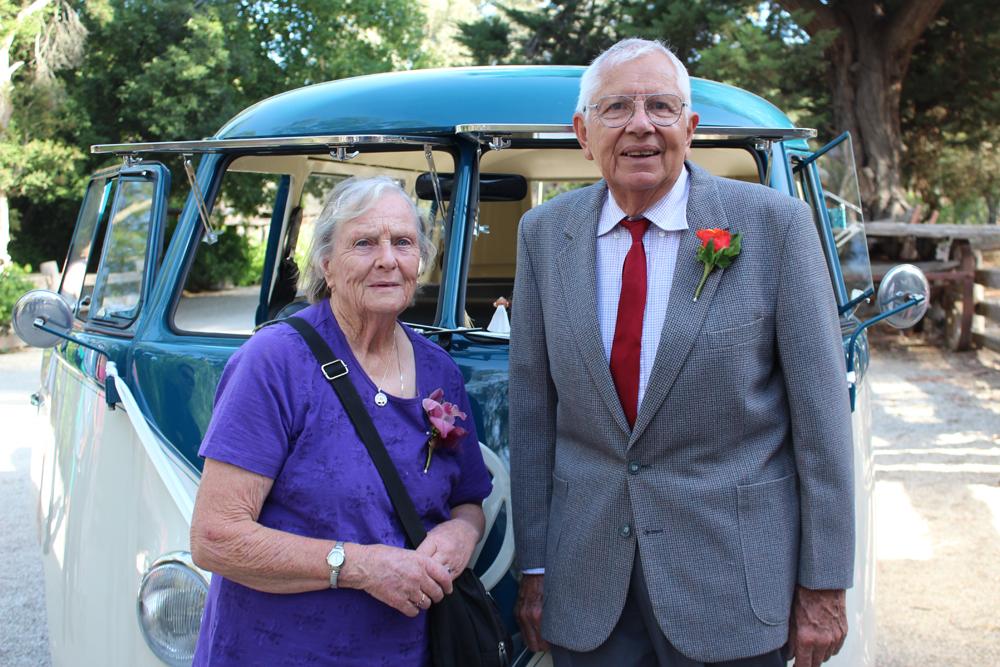 Kombi & Beetle Wedding Car Hire by Fisch & Co. - Emily & Michael (73)