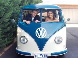 Casey Grammer Debutante Ball - Photo's by Kombi & Beetle Wedding & Debutante Car Hire (7)