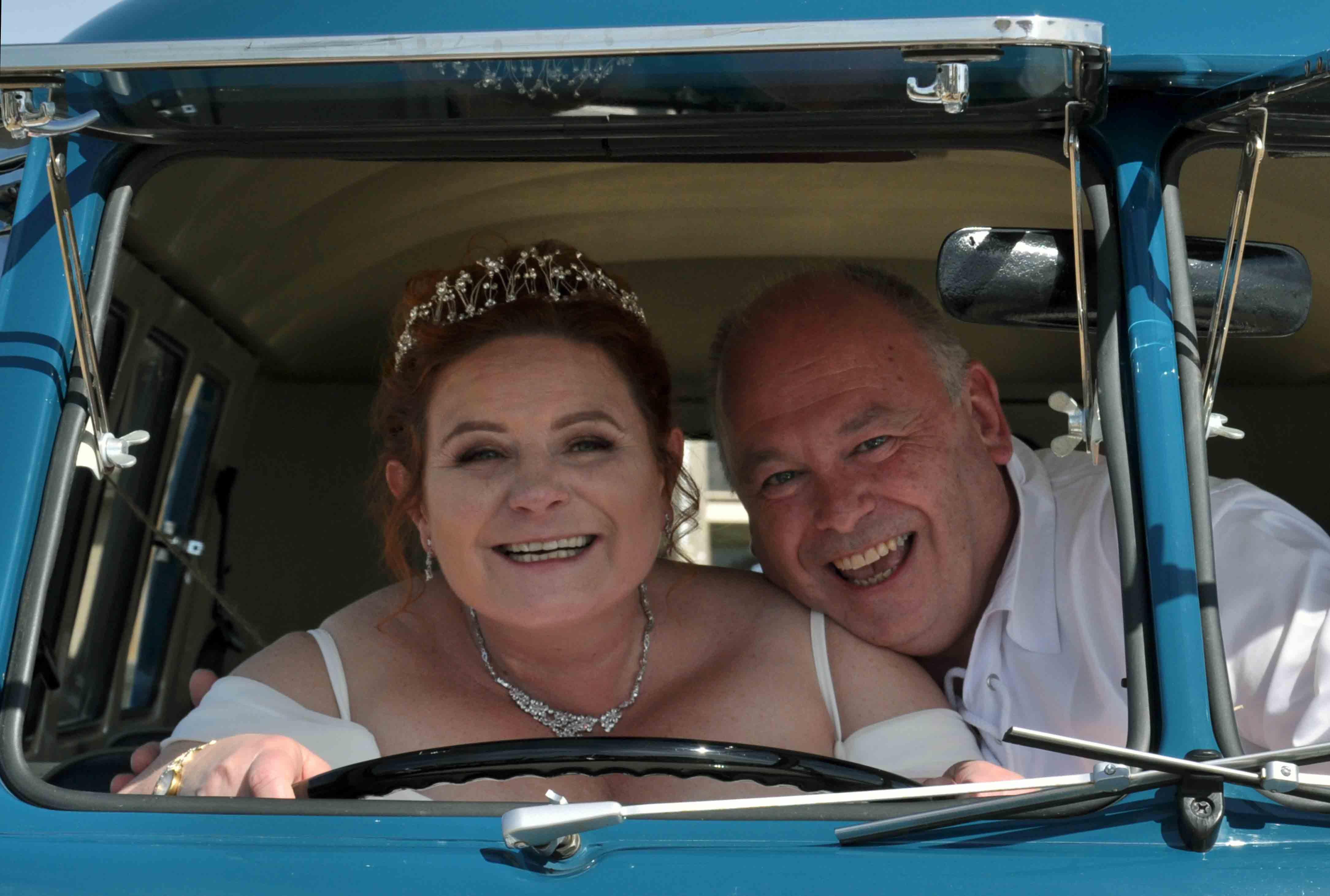 Lynne & Keith